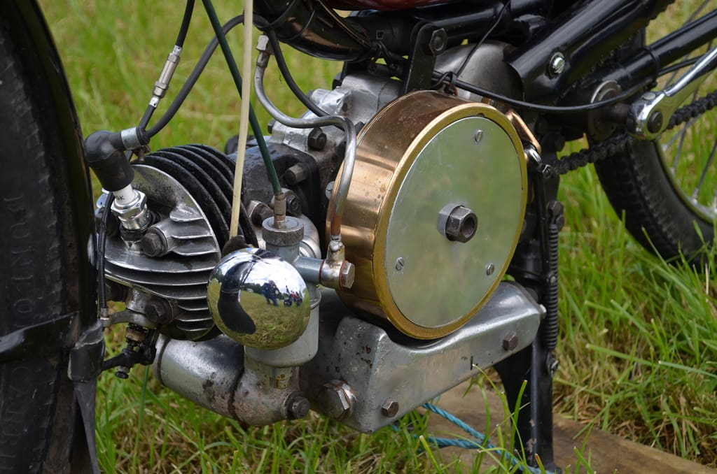 Things to check when buying a motorcycle