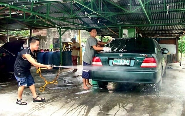 How To Start A Car Wash Business
