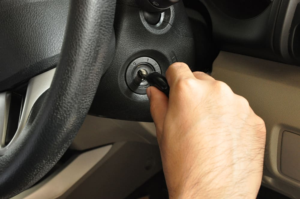 Learn How to Hotwire Your Car For When It's REALLY Necessary