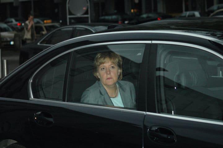 Merkel A27F