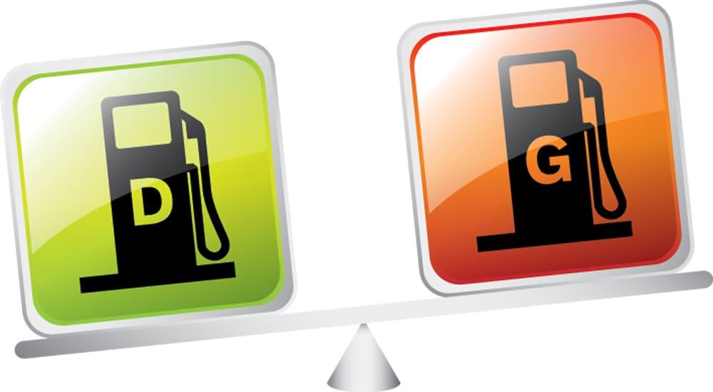 Should I Buy A Car That Runs On Gasoline Or Diesel
