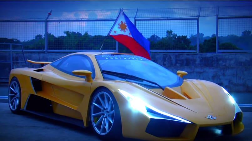 Aurelio: First Filipino Made Supercar (Updated July 2020)