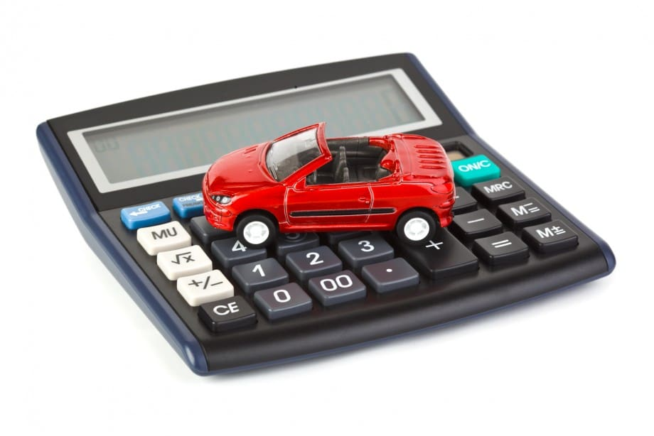 Is your car an asset or a liability?
