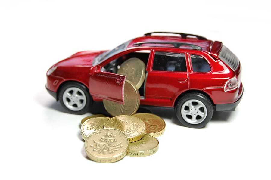 Is Your Car An Asset Or A Liability
