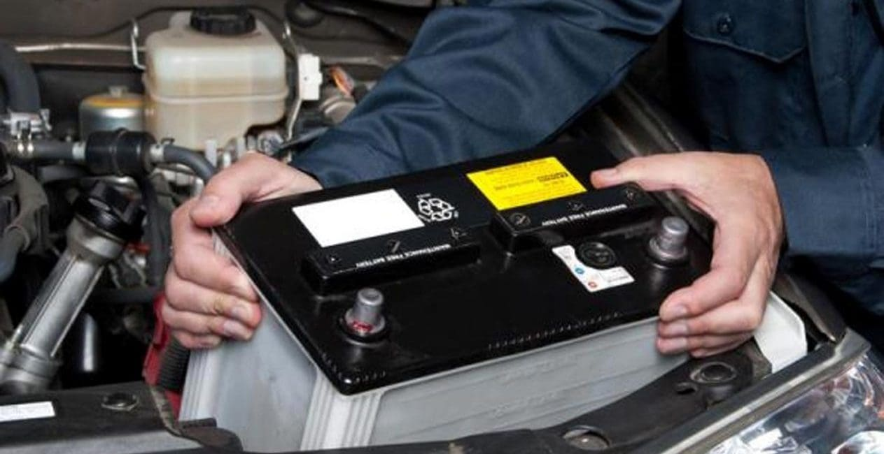 Can't Stand the Summer Heat? Your Car Battery Feels the Same Way