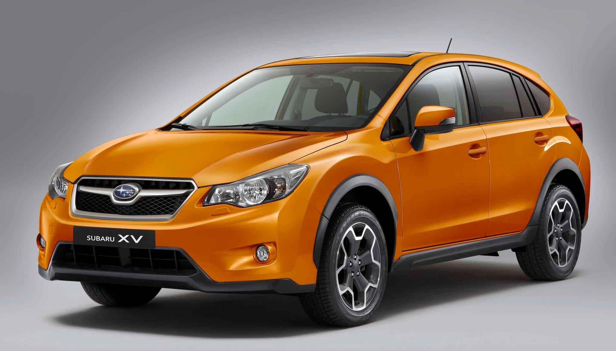Subaru celebrates 7-day Kansha Festival