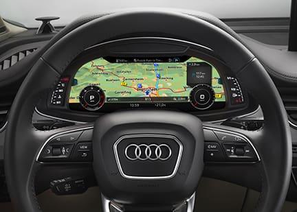 Audi Ph