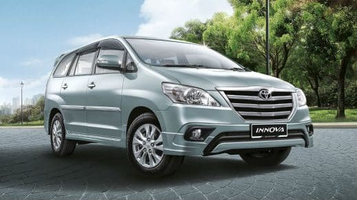 Best 7 Seater Cars In The Philippines 2016