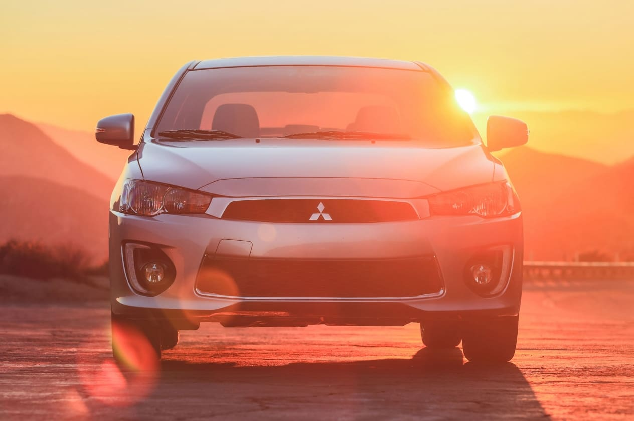 Mitsubishi Lancer Ends Its Final Chapter This Year