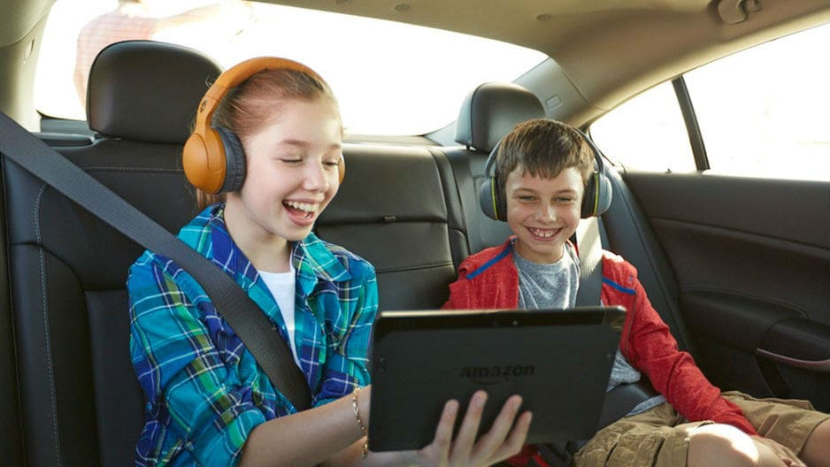 Car Entertainment Essentials: Top Picks to Make Long Road Trips Bearable