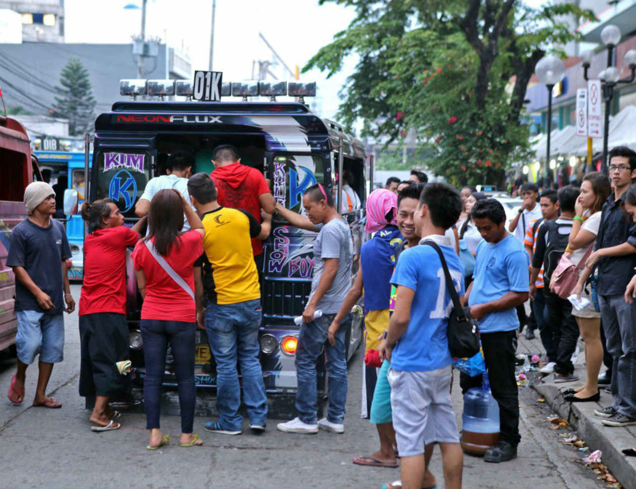 Transport Groups Claim Strike a Success, LTFRB Says Otherwise