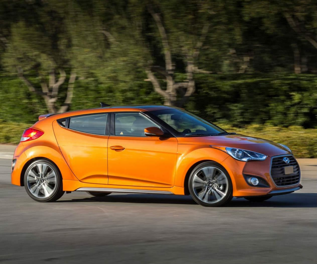 2017 Hyundai Veloster: At Long Last, the Wait is Over