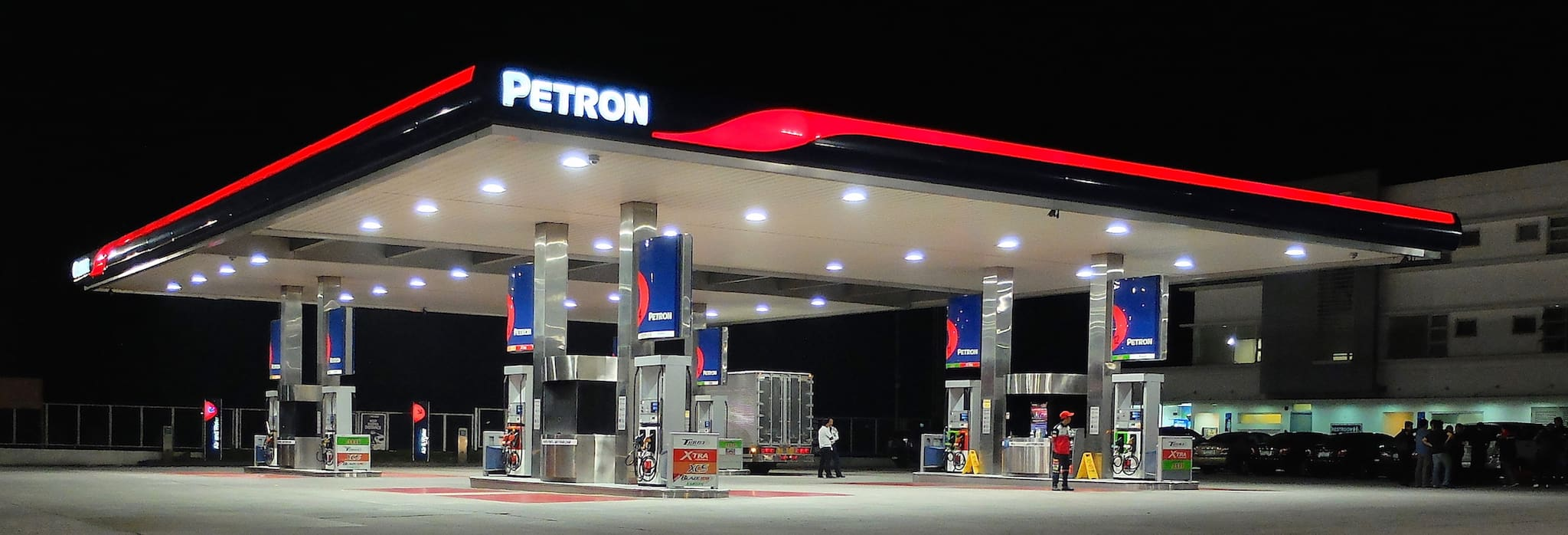 740 Petron Stations Accept Pantawid Pasada Card to Support Gov't Efforts