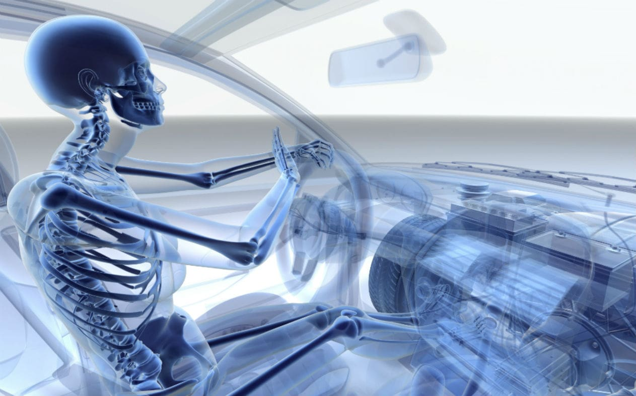 5 Tips to Improve Posture and Ergonomics While Driving