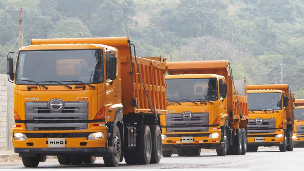 Hino PH expands local network by opening first dealership in Batangas