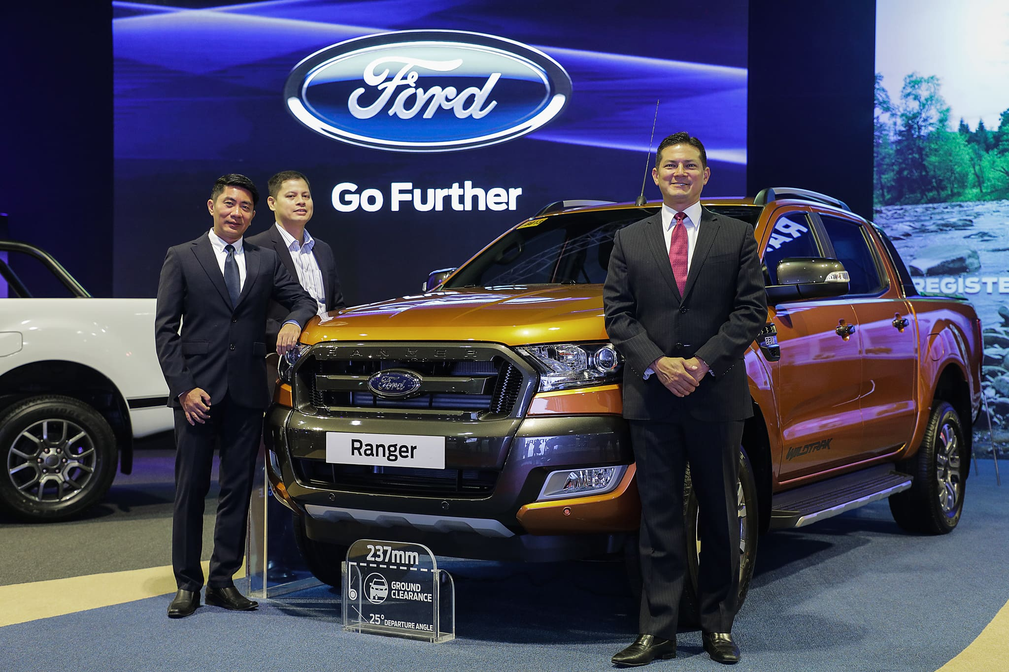 MIAS 2017: Ford PH to bring Ford Island Conquest test drive experience nationwide