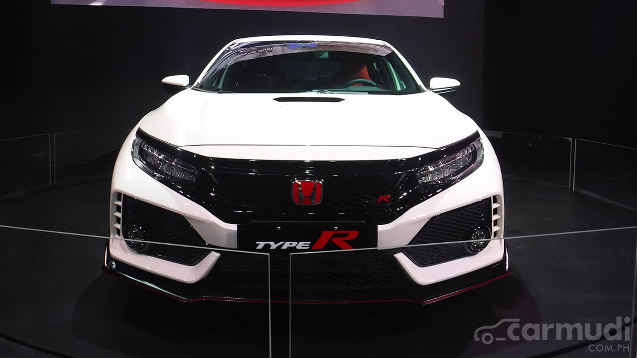 The Updated 2020 Honda Civic Type R is Coming This Year