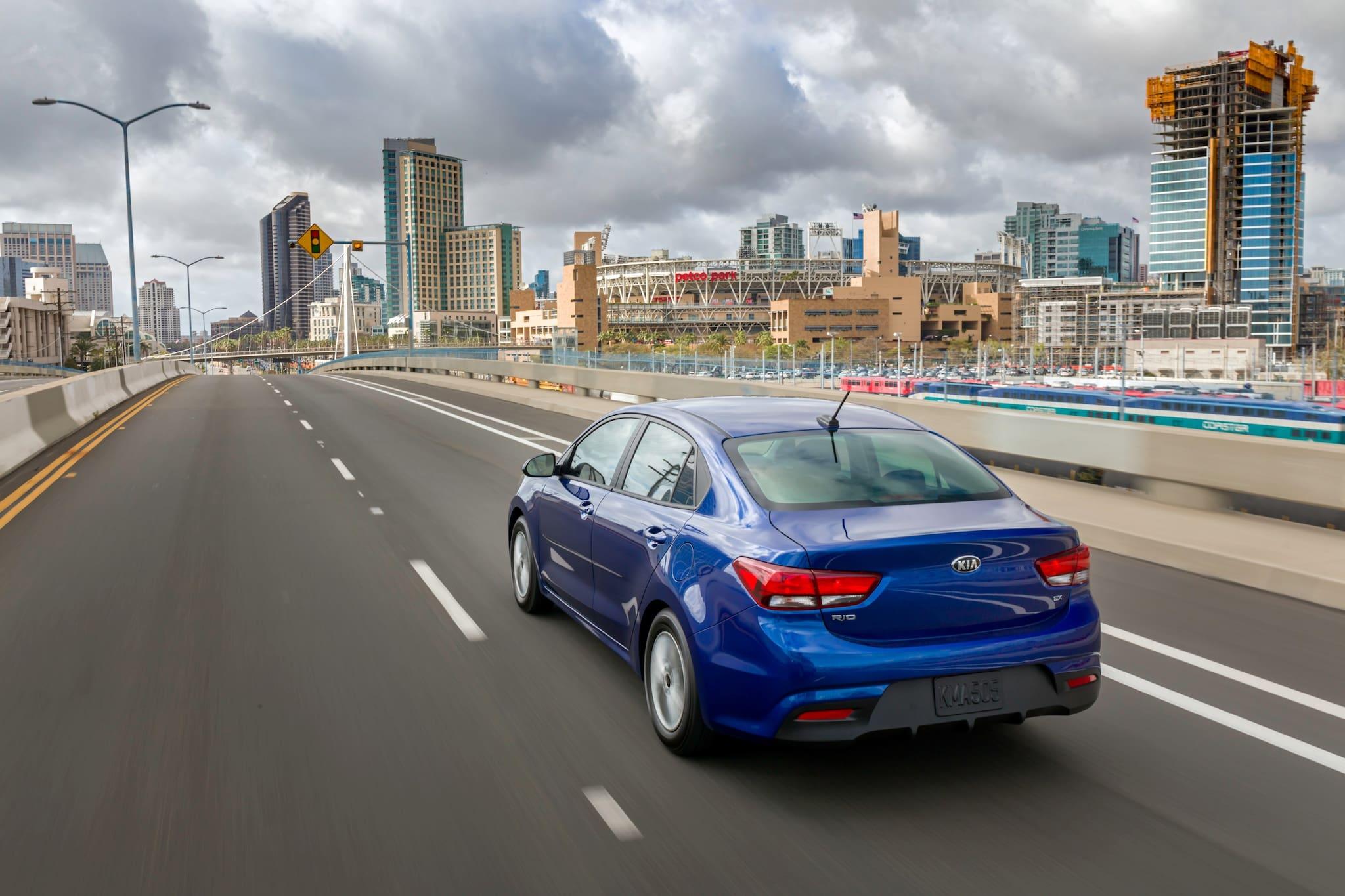 Will Kia PH Bring in the Kia Rio Sedan?