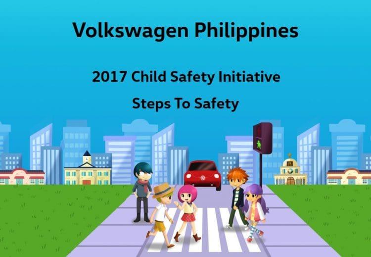 Volkswagen PH Steps to Safety