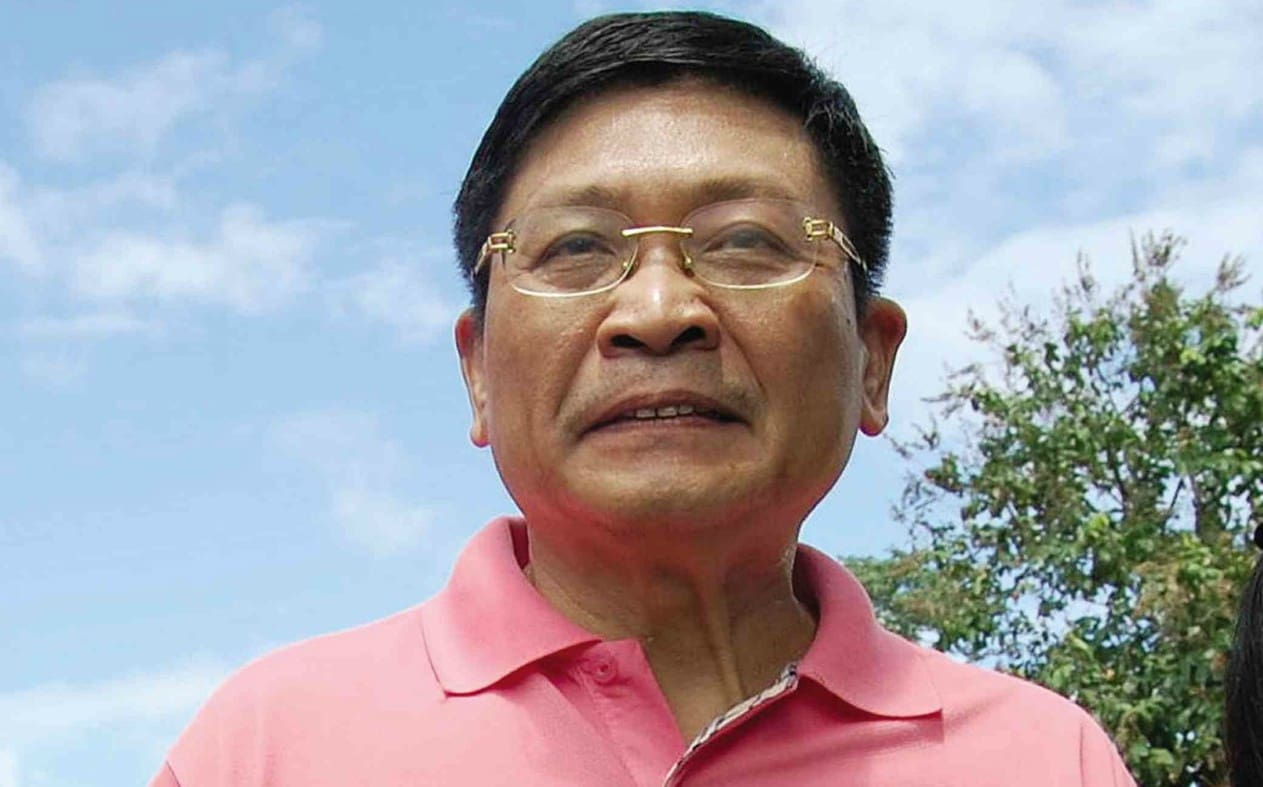 Retired General Danilo Lim is New MMDA Chairman