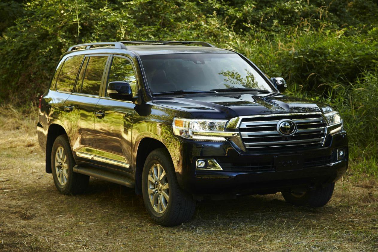 5 Best Diesel SUVs in the Philippines 2017