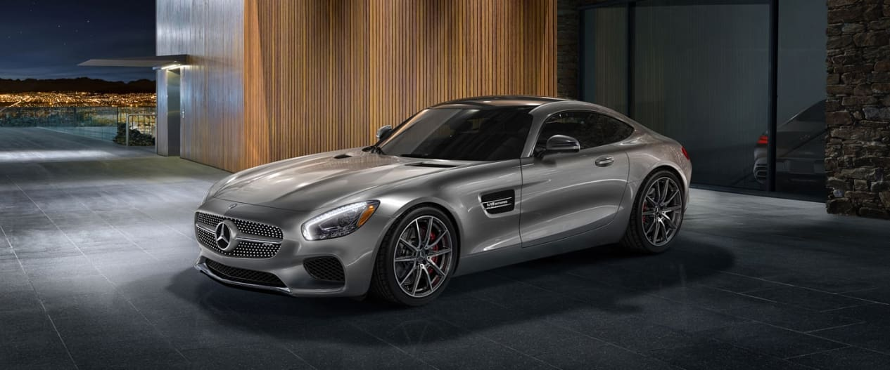 Top 4 Best Mercedes Benz Cars