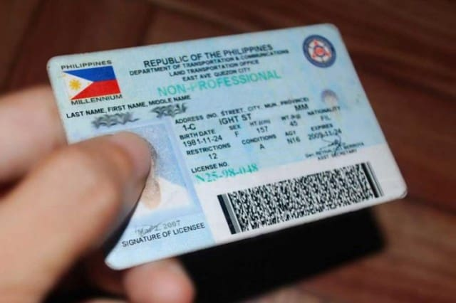 LTO to Only Accept Medical Certificates Issued Online by Registered Clinics, Physicians