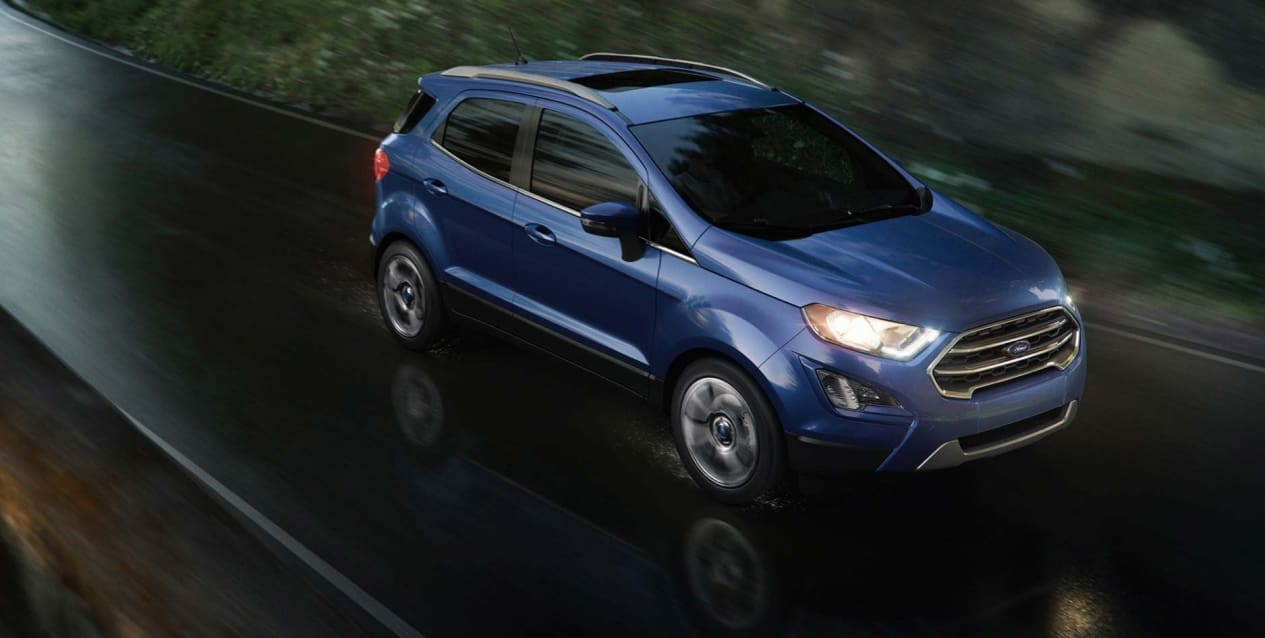 Top 5 Most Affordable Subcompact to Compact SUVs