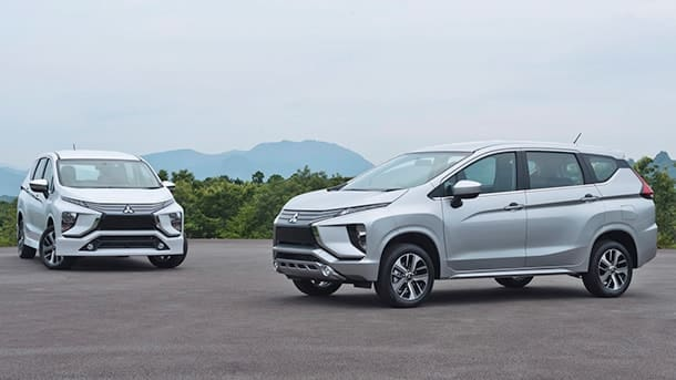 Mitsubishi PH Holds Xpander Head-to-Head Test Drive Event in Metro Manila