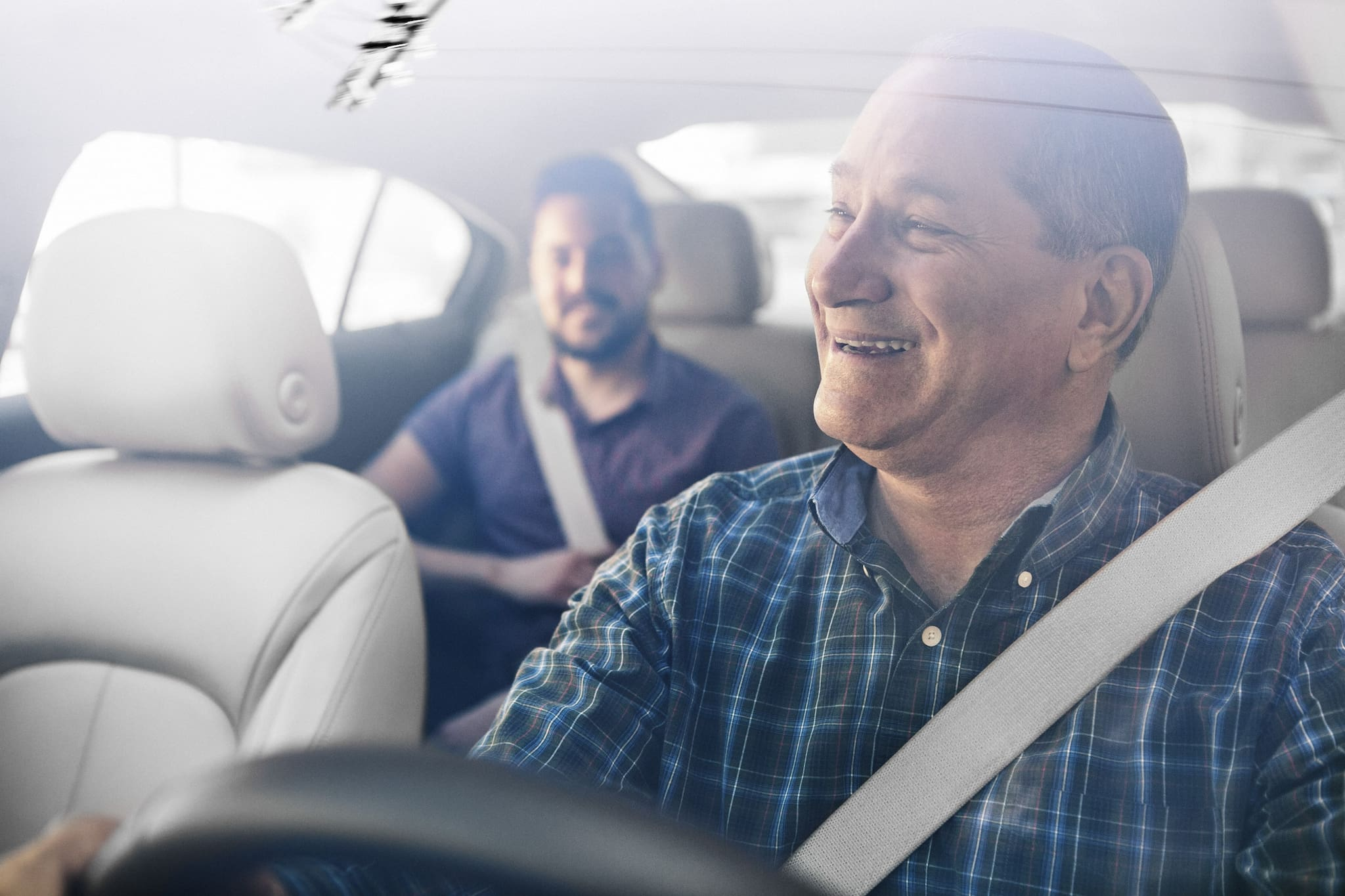 New Marketing Campaign to Prove Ridesharing is Better than Car Ownership