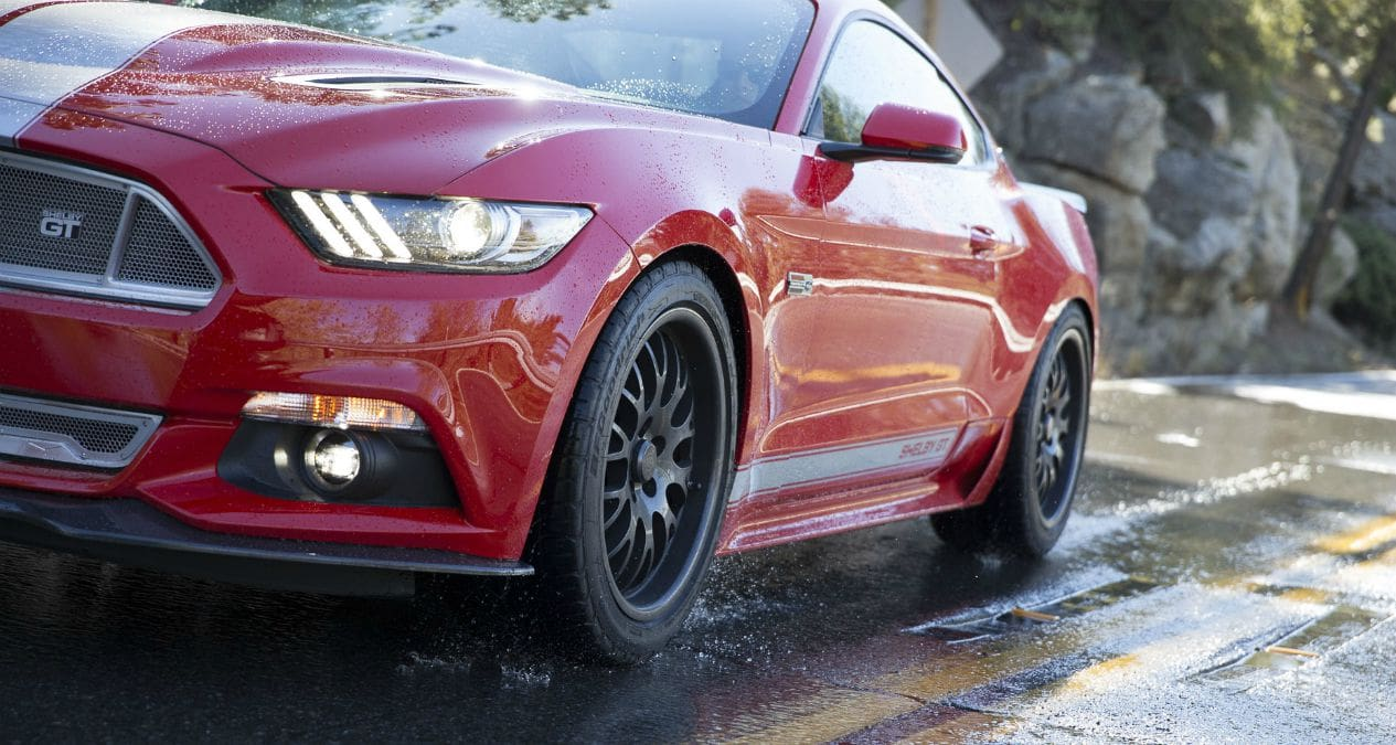 Hydroplaning Explained: What Is It and How Can You Avoid It?