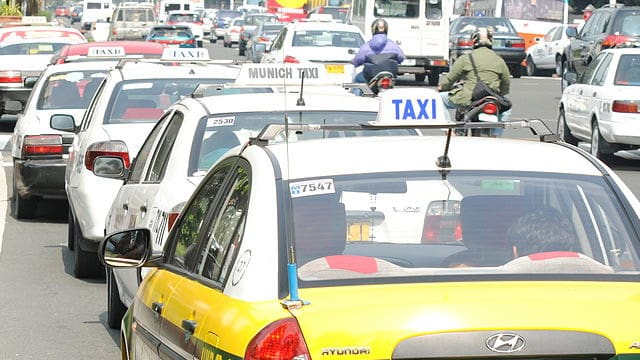 Gatchalian Files 'Taxi Bill of Rights' to Protect Passengers vs Abusive Drivers
