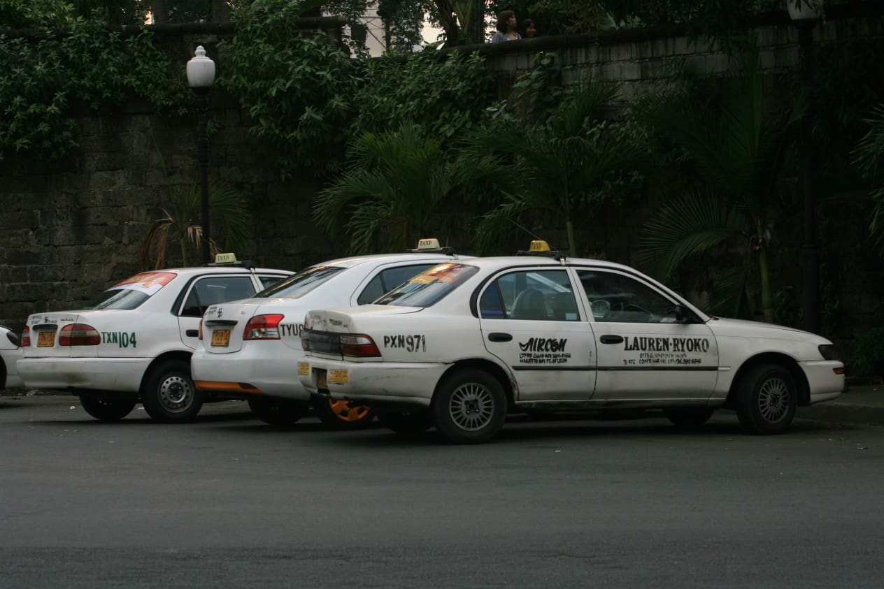 LTFRB Now Accepting New Taxi Franchises for Metro Manila Area, But...