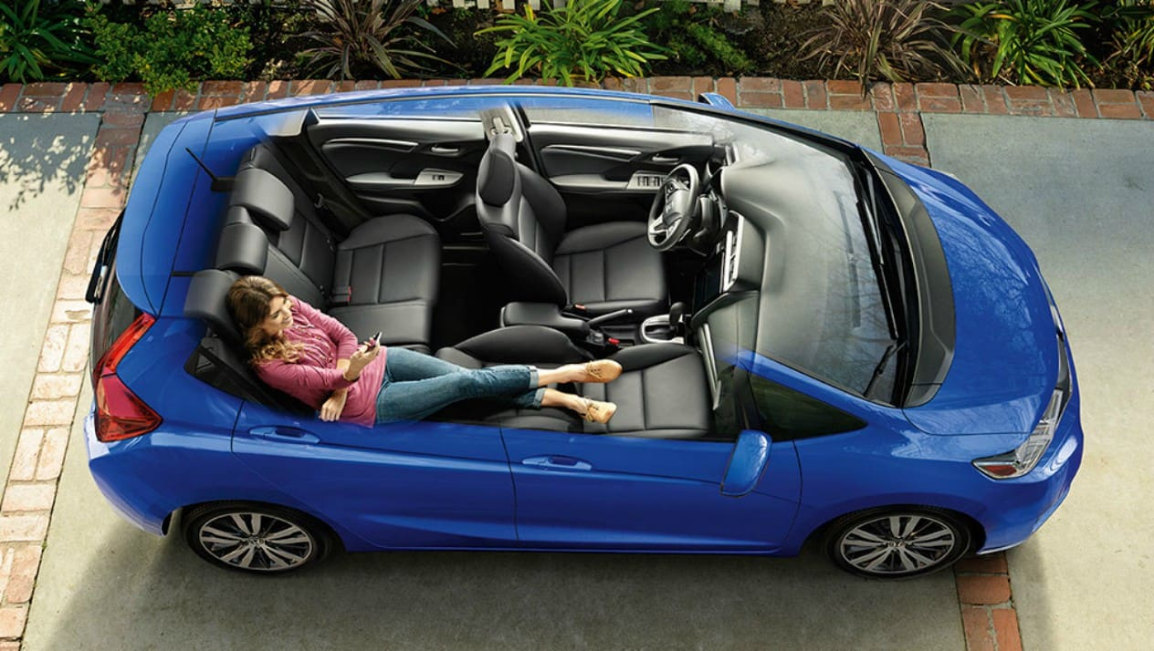 Top 5 Most Spacious Small Cars in the Philippines