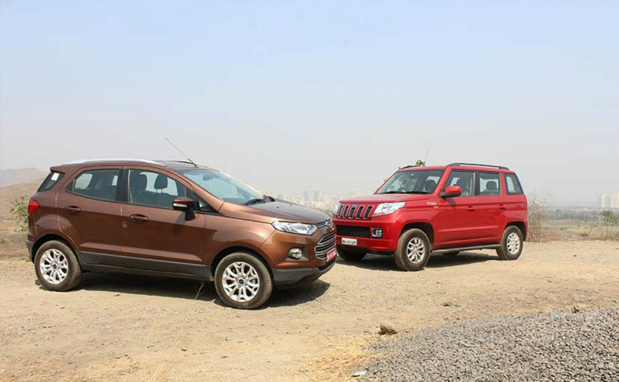 Ford Forges Strategic Alliance with Mahindra to Capture Emerging Markets