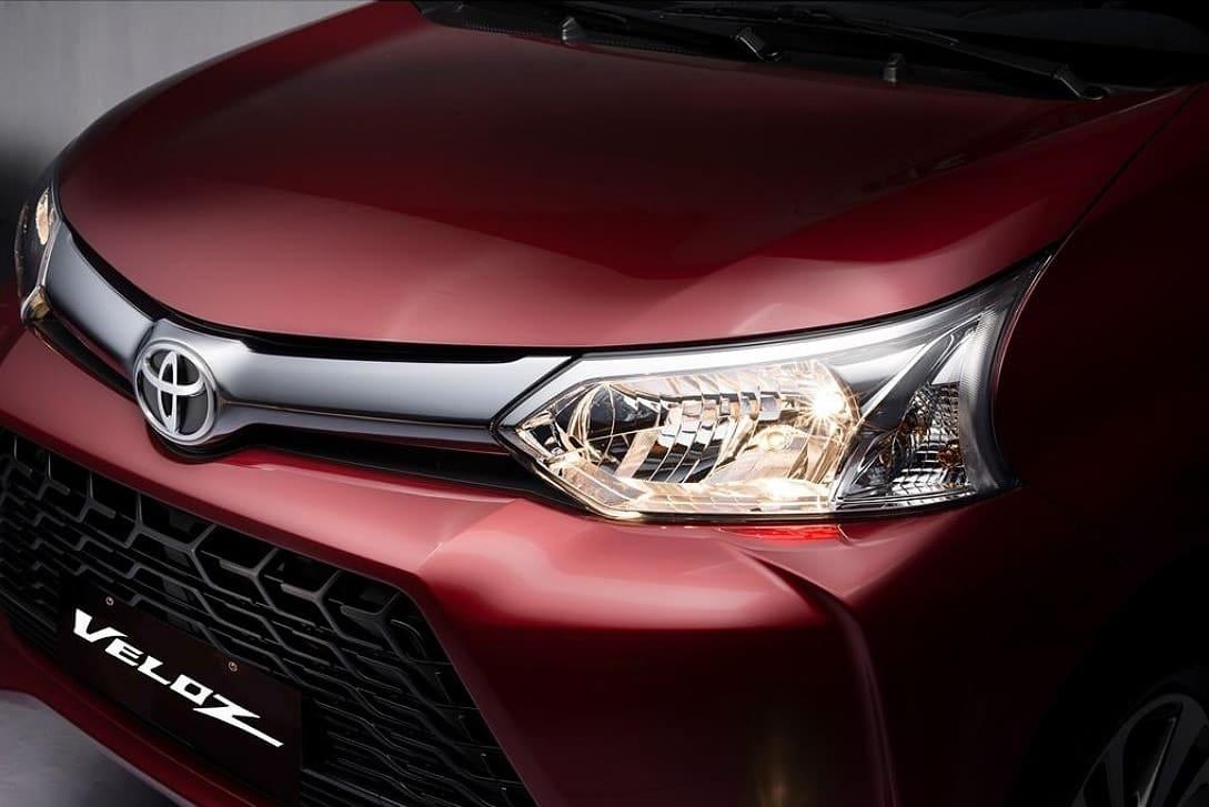 Toyota PH Introduces Premium Toyota Avanza Veloz Variant