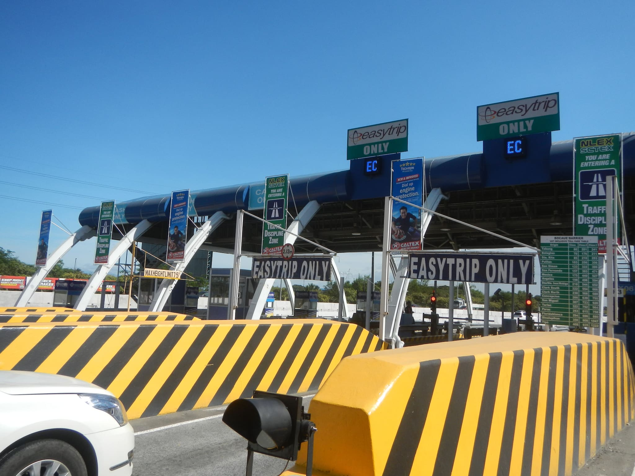 Expressway Traffic Volume to Rise by 15-30 Percent During Holidays