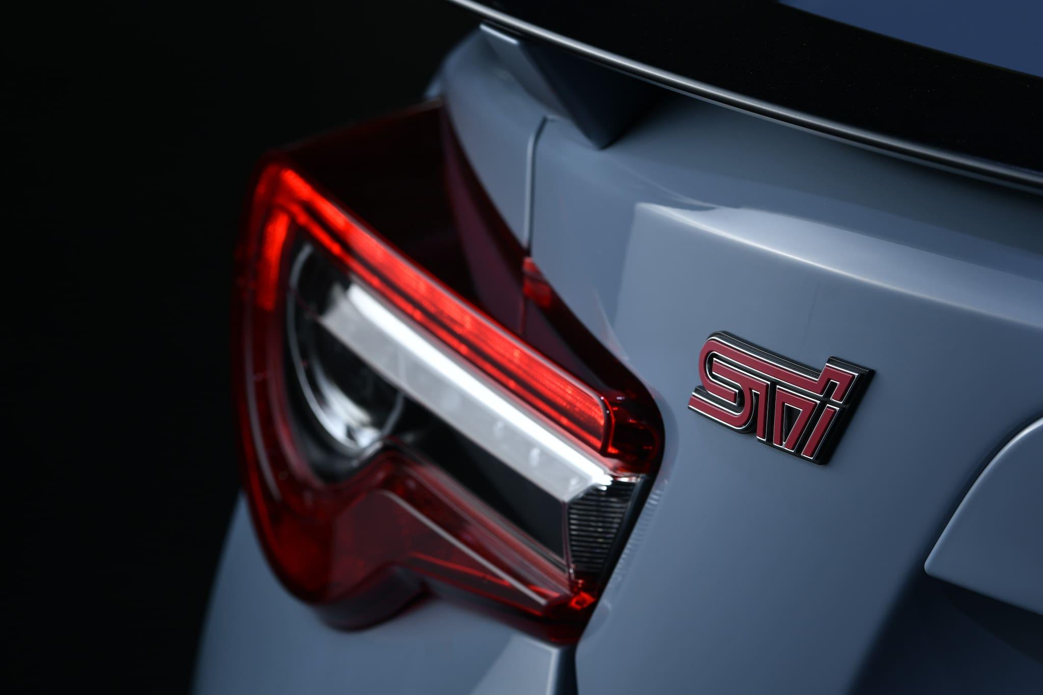 Subaru Releases BRZ STI Sport, Limited-Edition S208 WRX STI