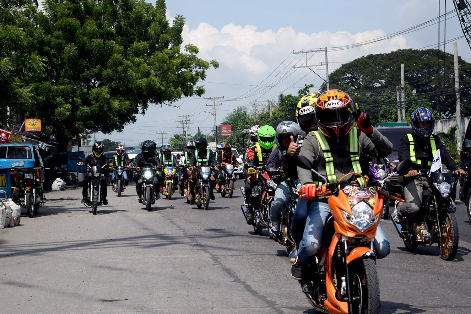 Undas 2017: Motorcycle Manufacturers' Group has Safety Tips for Riders