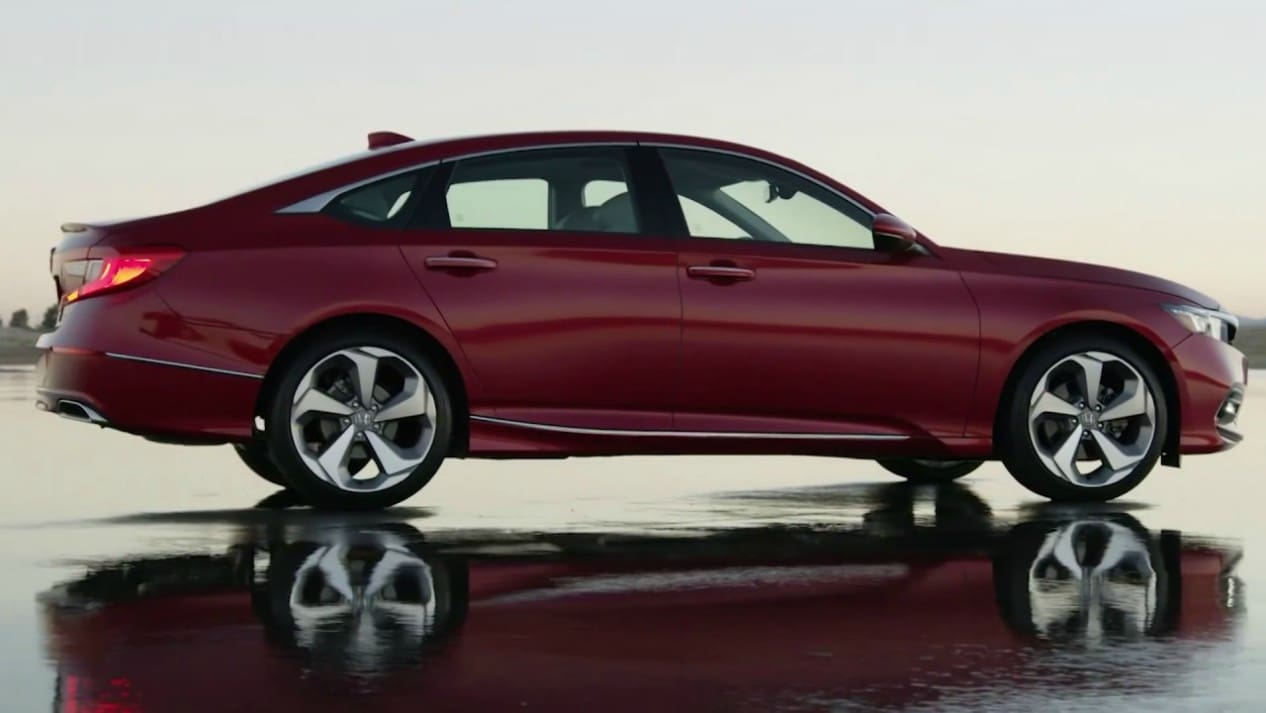 7 Interesting Facts about the Honda Accord