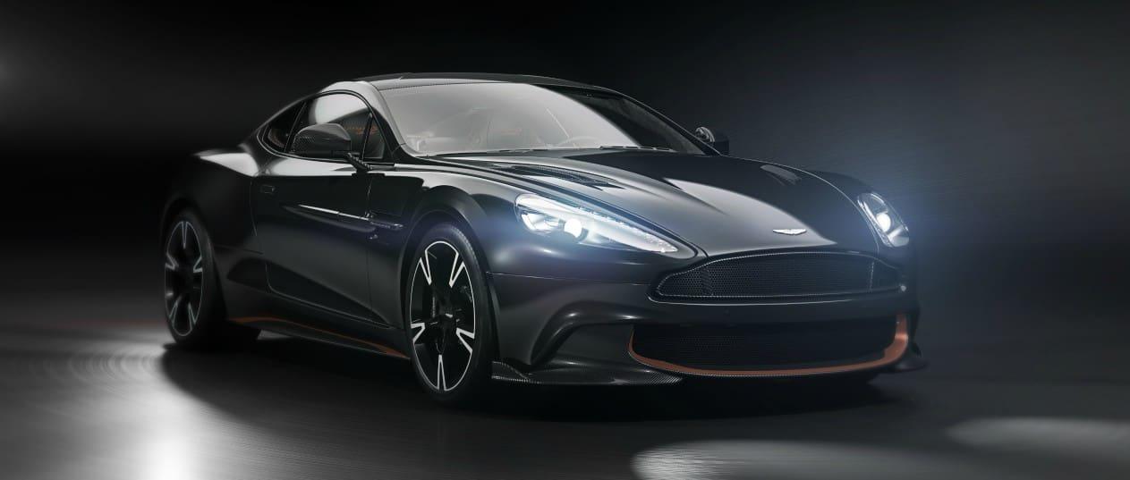 Aston Martin Volante S Ultimate