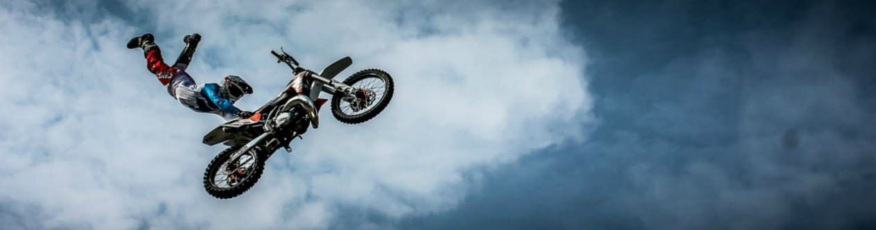 18 Fun and Interesting Facts about the Motorcycle