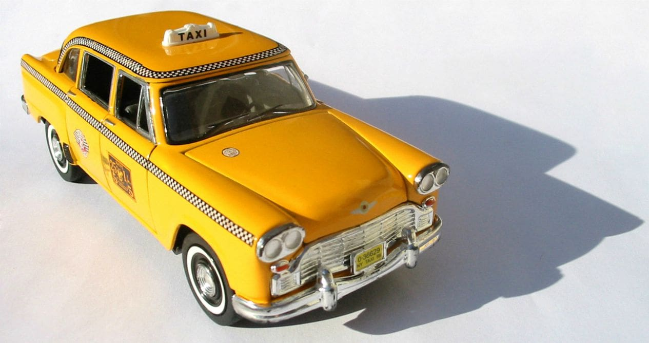 Robo-Taxis: How Disruptive Can They Be?
