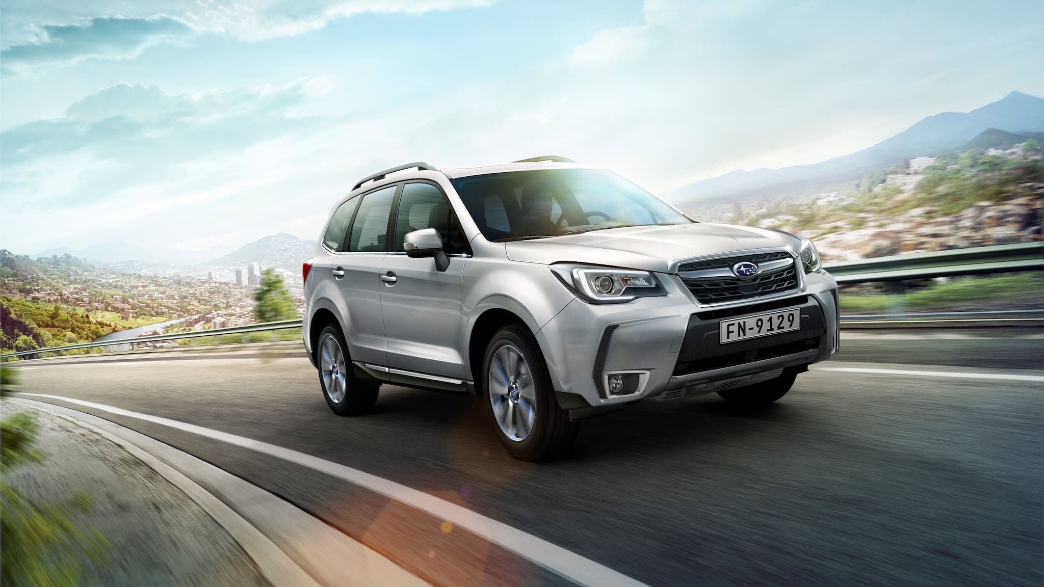 Subaru PH Offers Great Deals for Last Batch of Previous-Gen Forester i-P, XT Units
