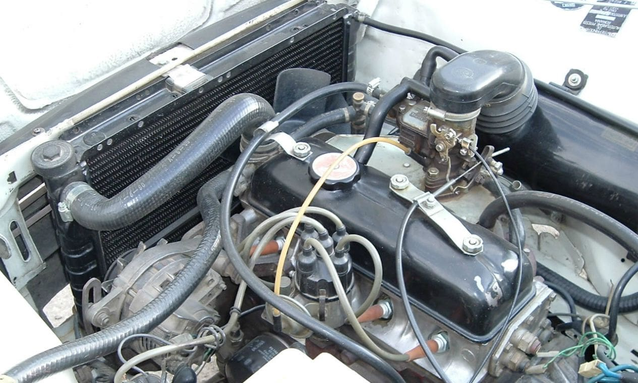 5 Signs of a Problem with Your Engine Cooling System