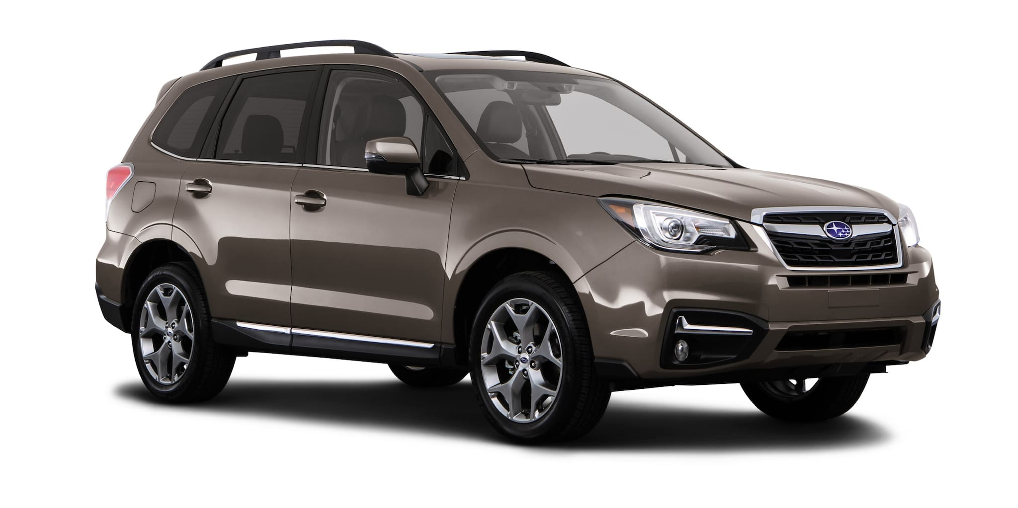 Beat the Excise tax with the Subaru Forester