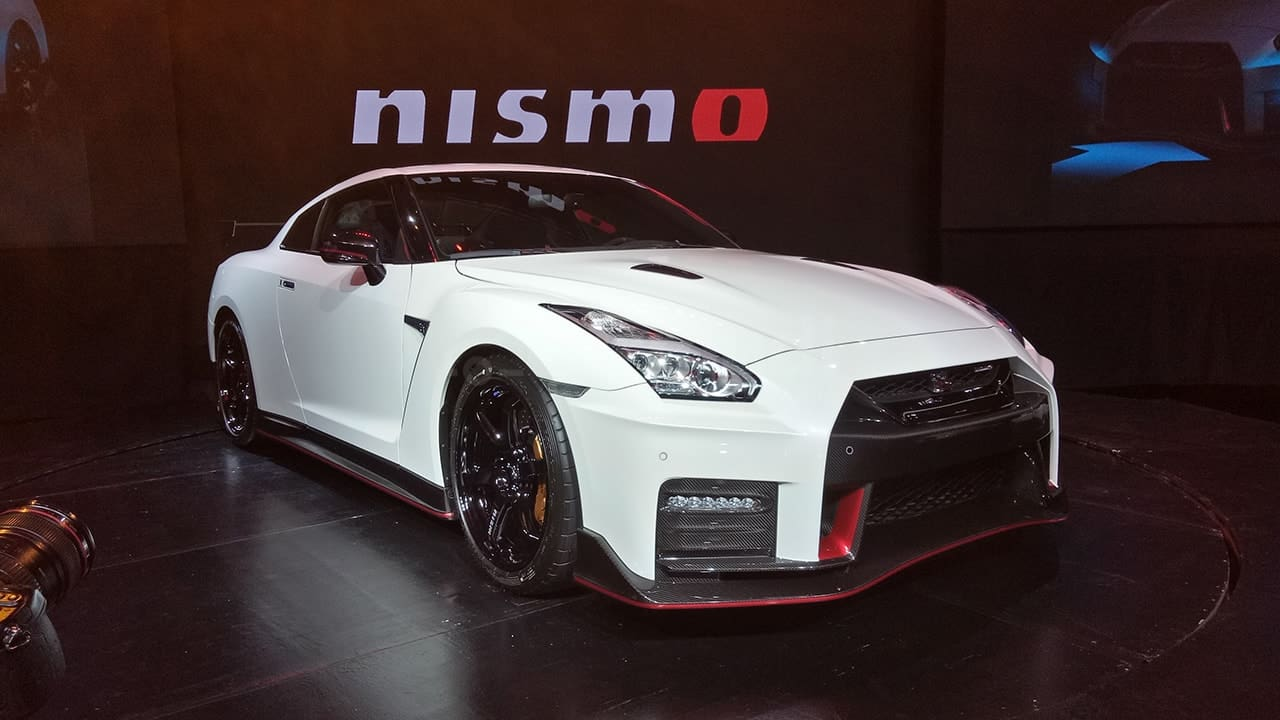 Nissan PH Reveals Five Updated Models Led By Nissan GT-R Nismo