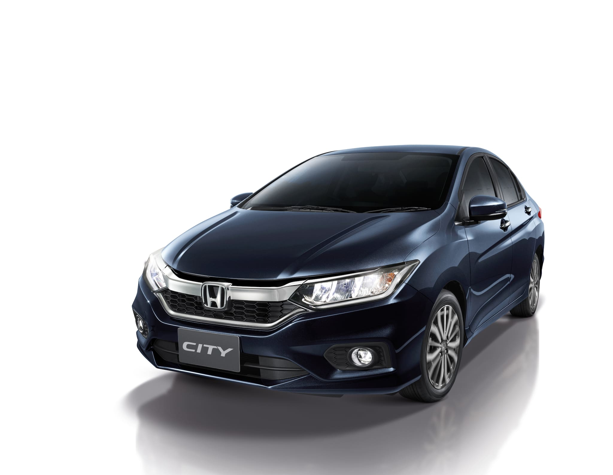 Honda Sees Its Best Automobile Sales Record in Asia & Oceania Region in 2017