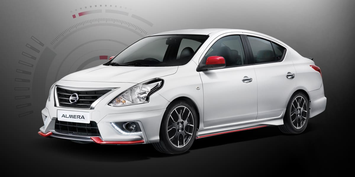 What Other High-Performance Nismo Product Could Nissan PH Bring In?