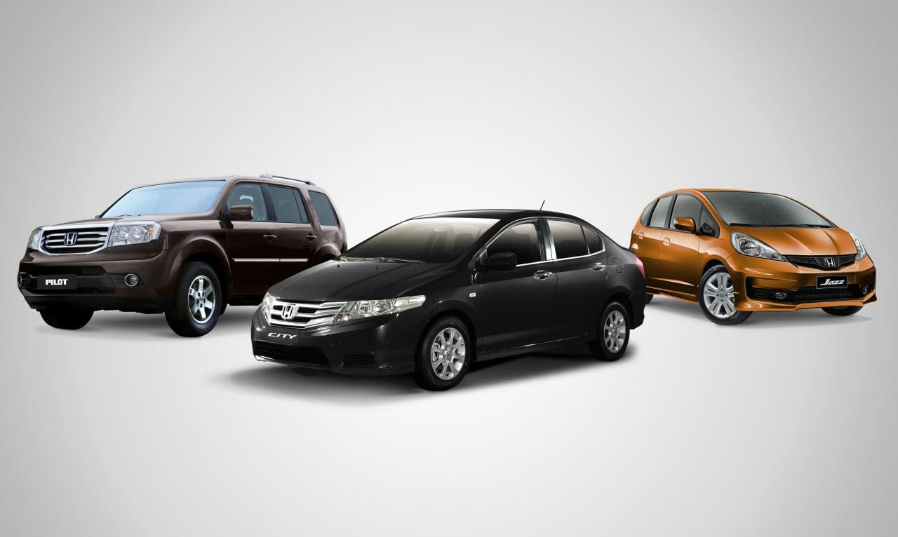Honda Cars PH Recalls Over 10,000 Vehicles for Faulty Airbag Inflators